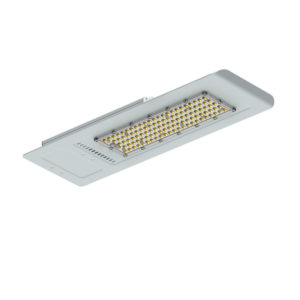 120W PCcooler LED Street Light