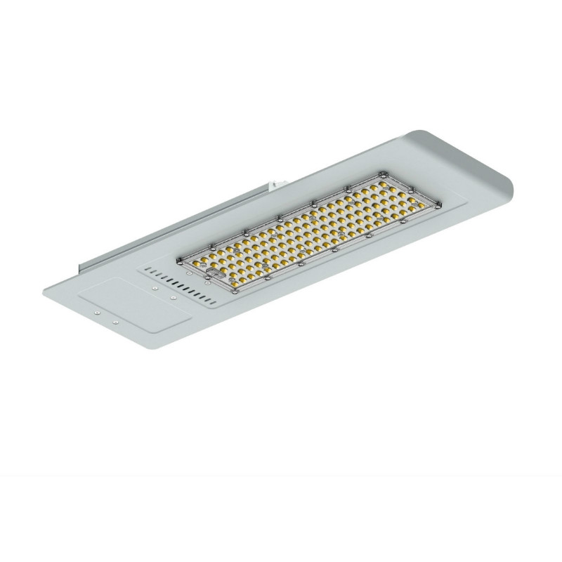 120W PCcooler LED Street Light
