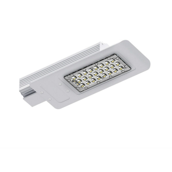 30W PCcooler LED Street Light
