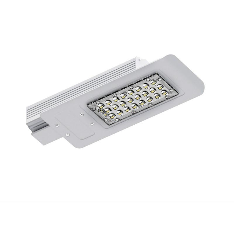 30W PCcooler LED Street Light