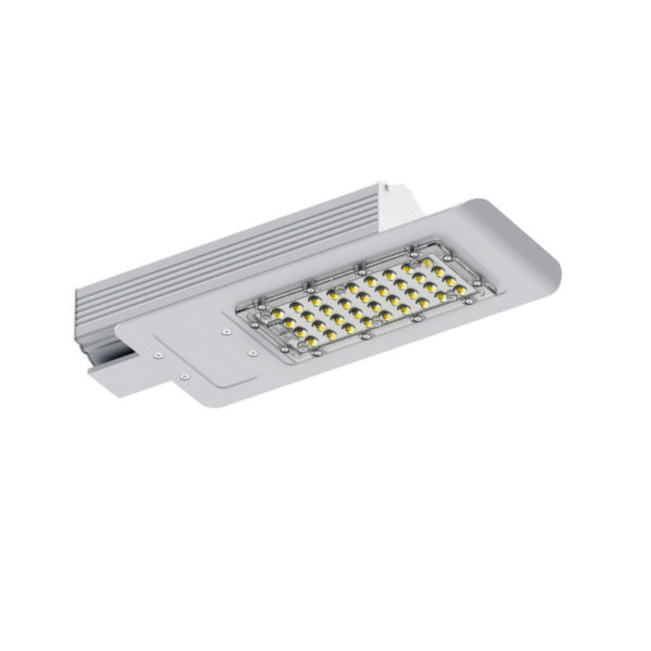 40W PCcooler LED Street Light