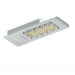 60W PCcooler LED Street Light