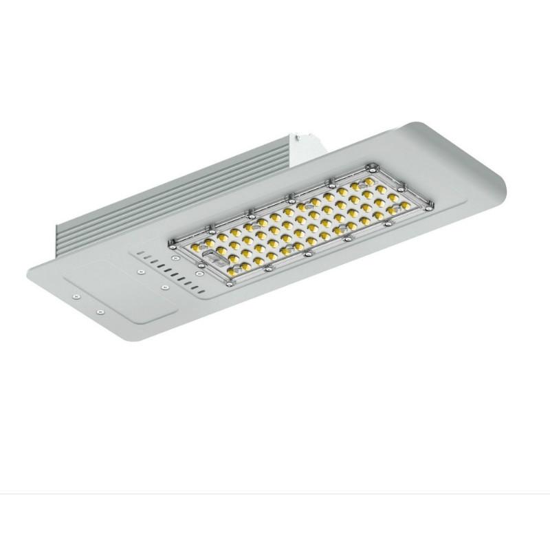 60W PCcooler LED Street Light
