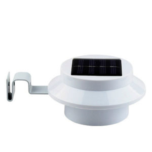 0.18W luz solar de la pared del LED