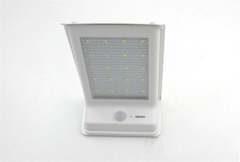Solar LED Wall Lights