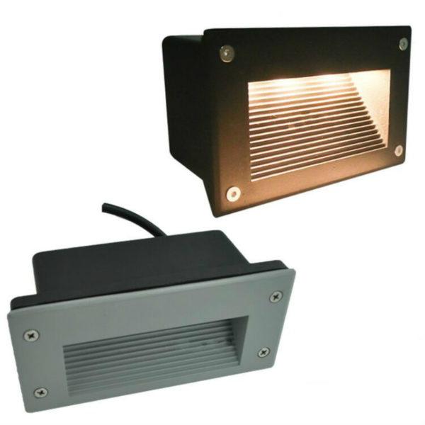 LED Step Light