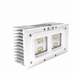 50W LED Lampu Jalan LED Tunnel Lampu LED banjir cahaya