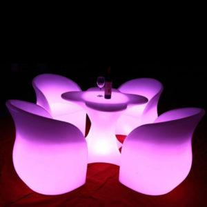 led bar Chairs
