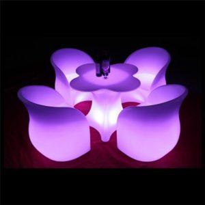led light table