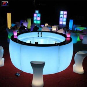 led table bar
