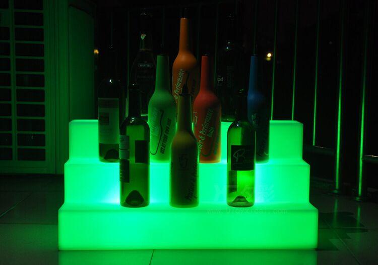 Bar LED RACK