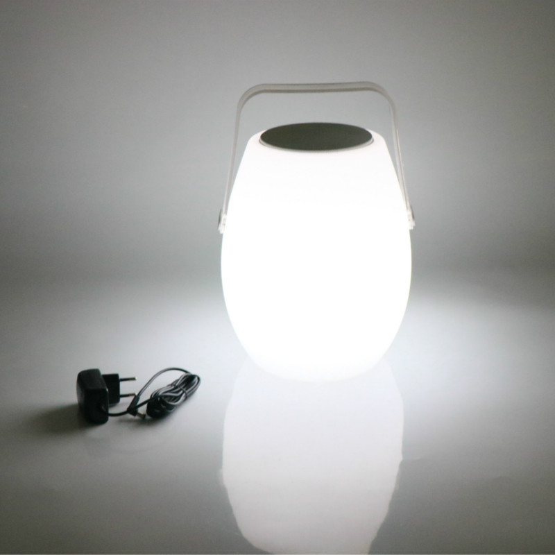 Bluetooth LED Light Speaker