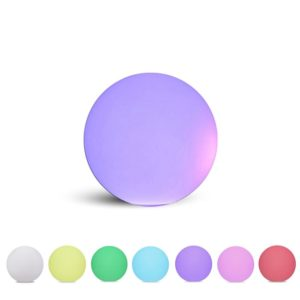 Rechargeable LED Ball