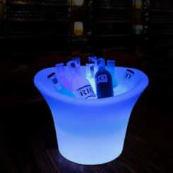 ice bucket lights