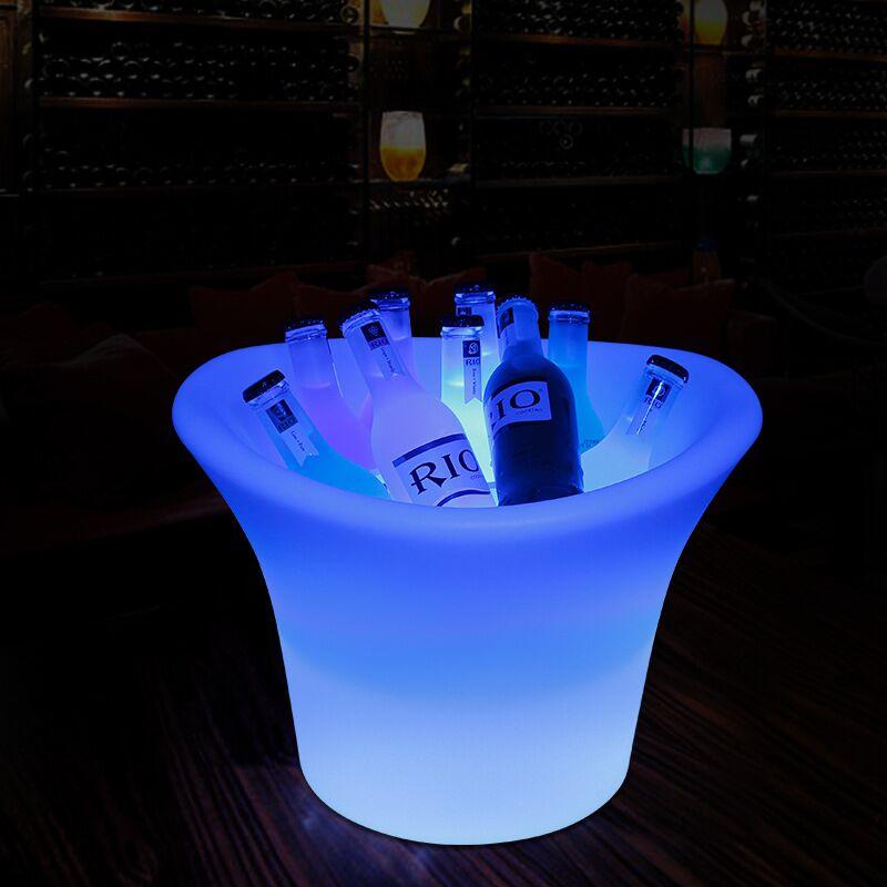 ice bucket lights