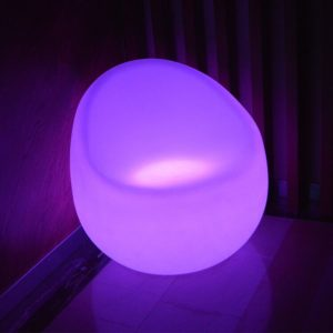 led furniture sofa