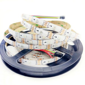 12v ws2815 addressable led strip