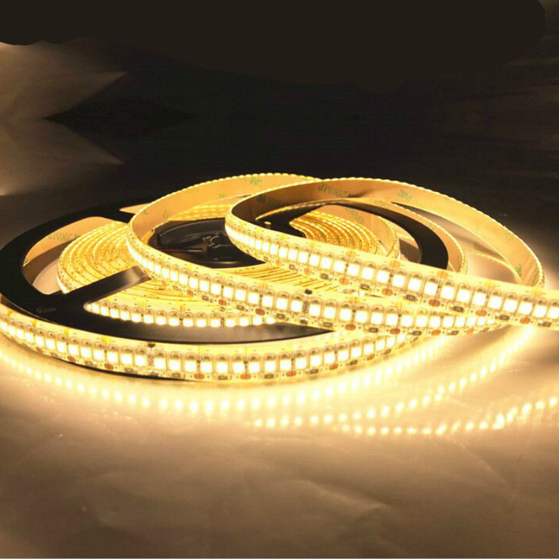 3528 led strip light 240 leds per meter