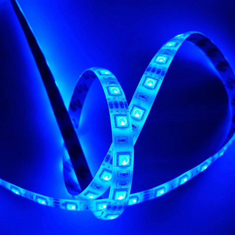Flex LED Strip Blue