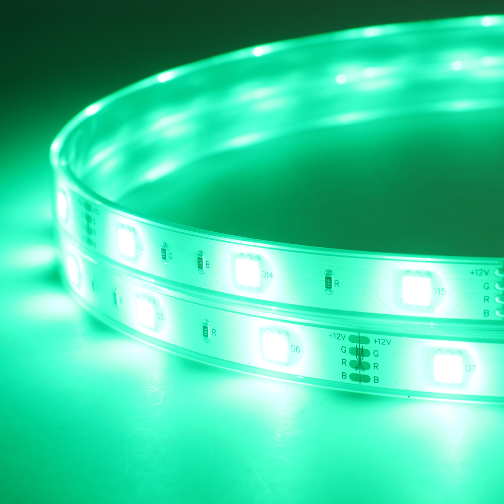 led strip lights smd 5050 waterproof 5m 300leds