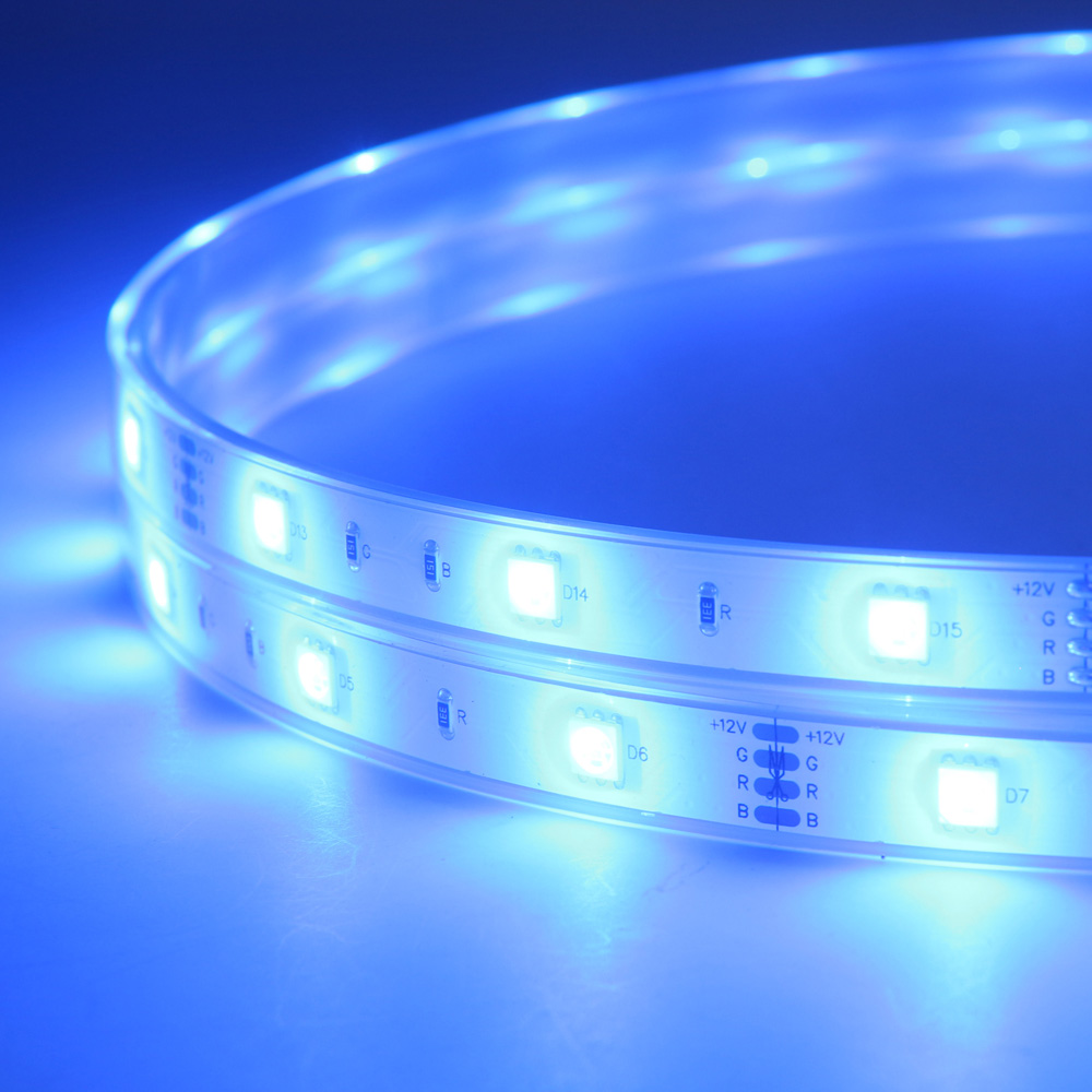 underwater led strip light IP68