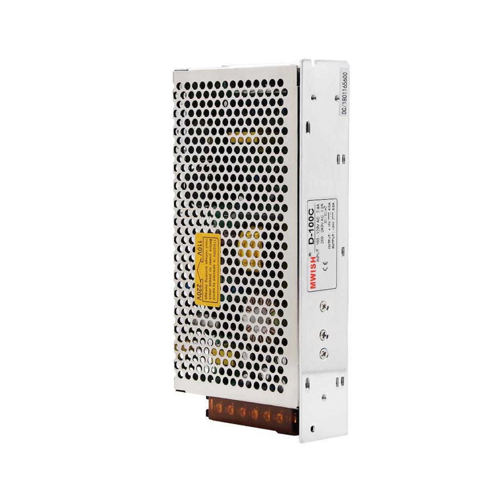 100w dc24v power supply