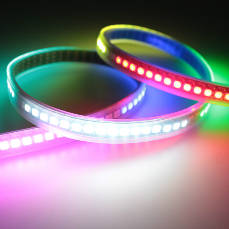 addressable rgbw led strip