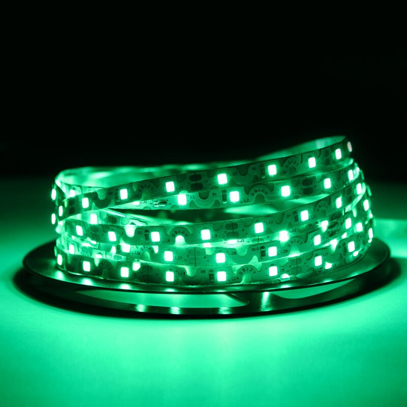 s shape led strip light