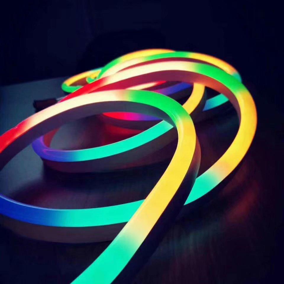 Adressierbaren Neon LED Flex