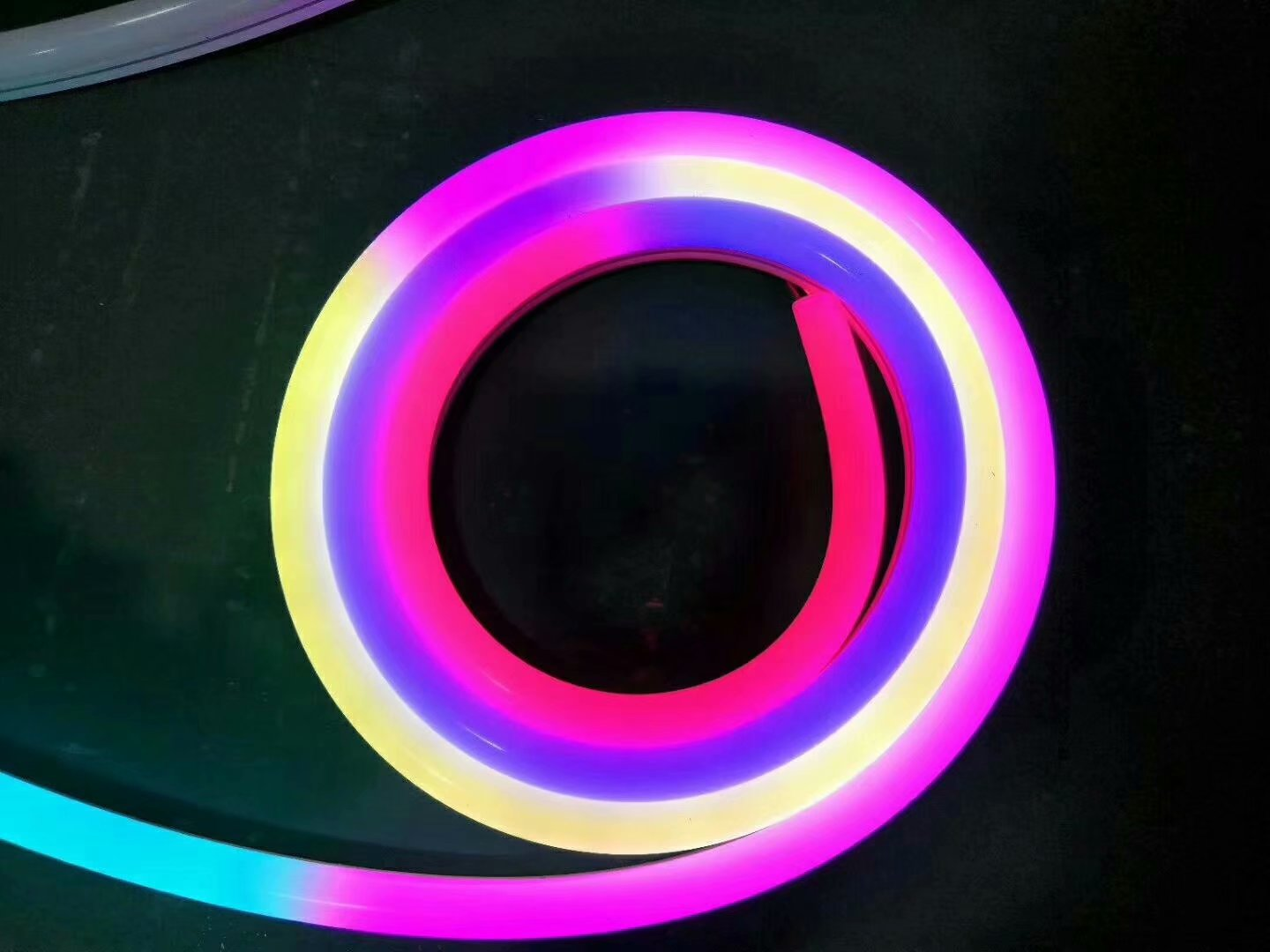 Addressable Neon Tube