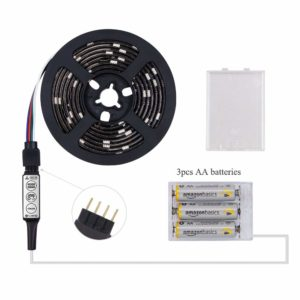 battery led strip