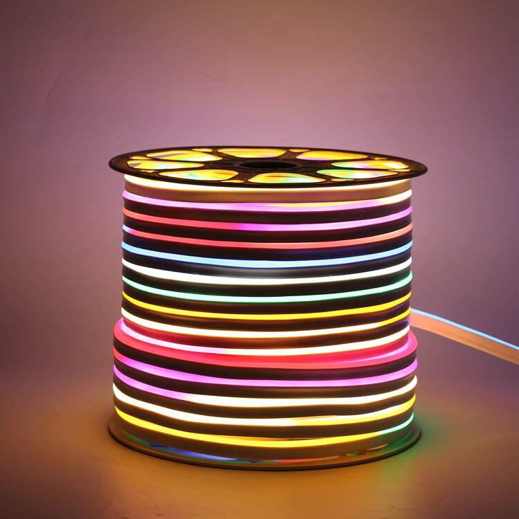 dmx rgb LED Neon Flex