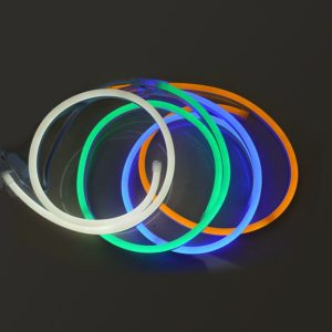 RGB-LED Neon Flex
