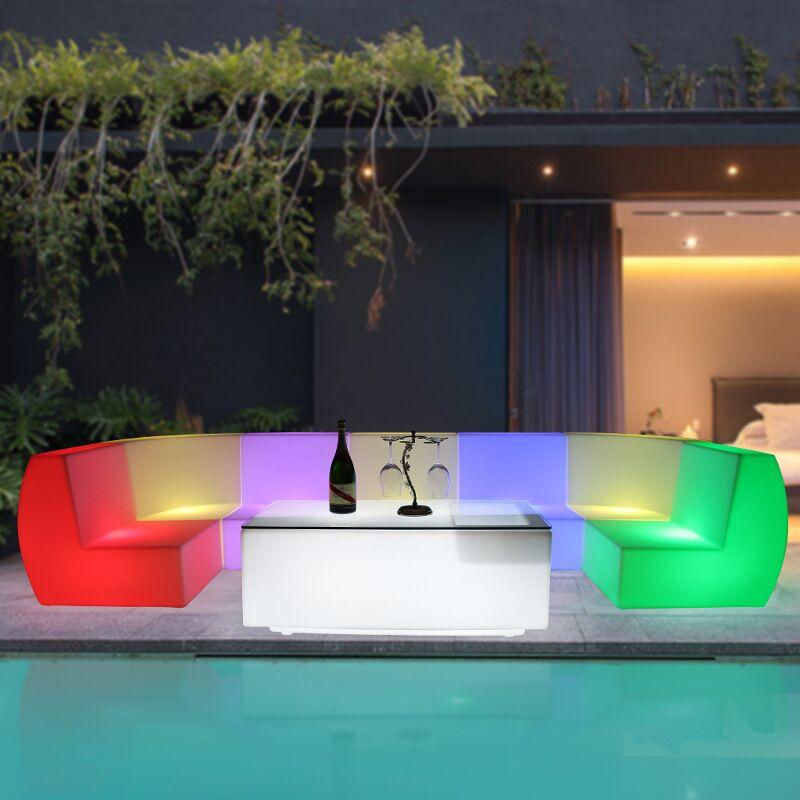 led pool table light