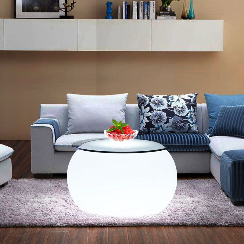 led table furniture