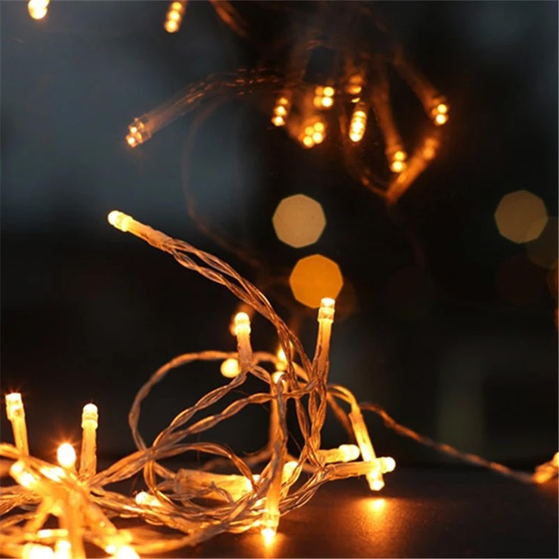 100m led string light
