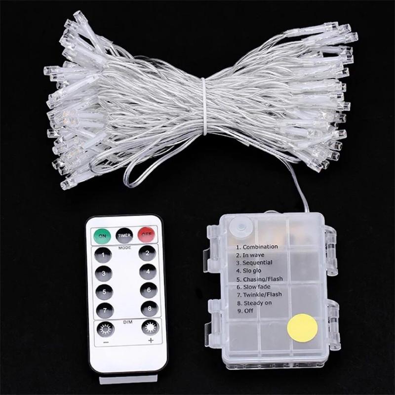 RGB LED String