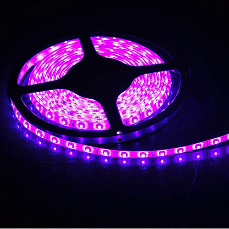 led strip 24v waterproof