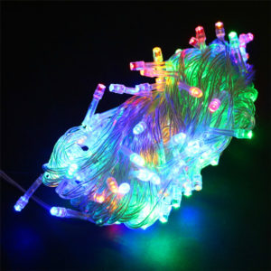 rgb led string