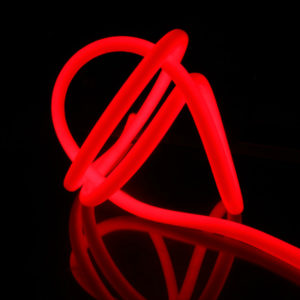 Kırmızı Neon Flex
