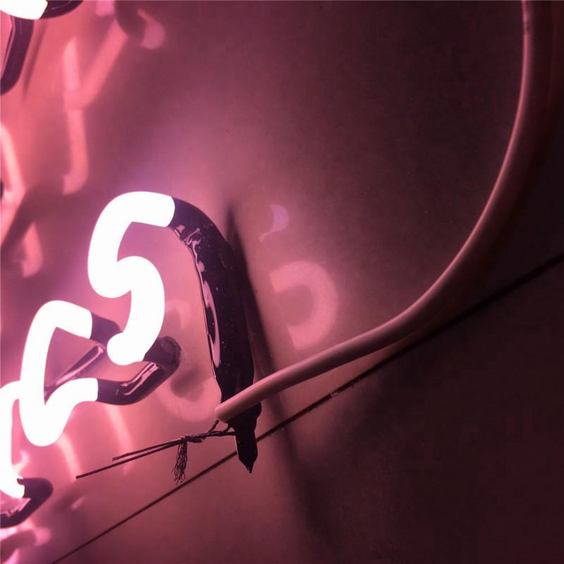 led neon light sign
