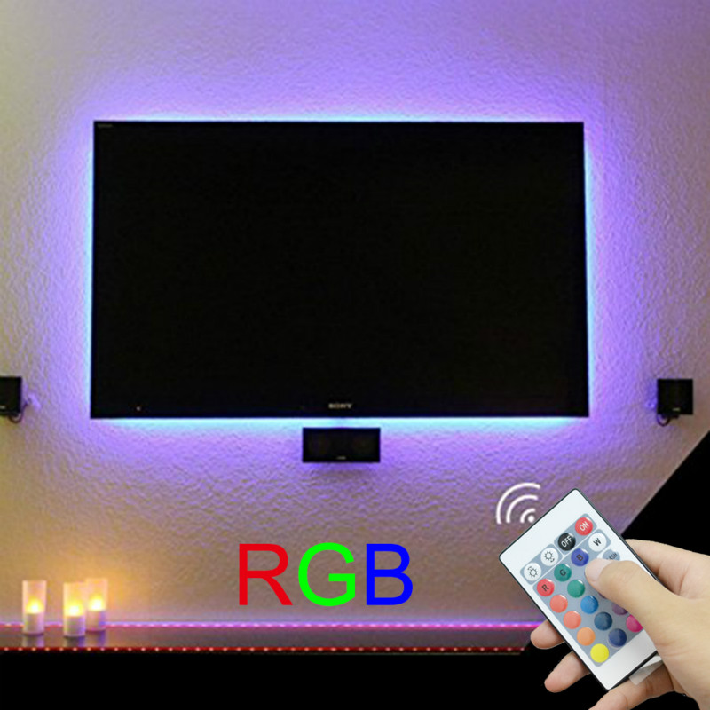 led tv light strip