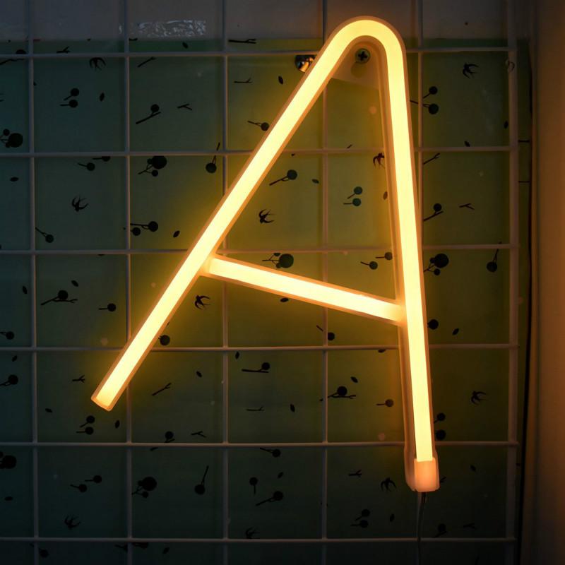 plafonier neon a led