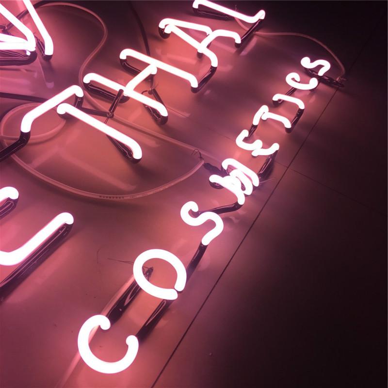 sign led light