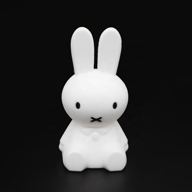 miffy led