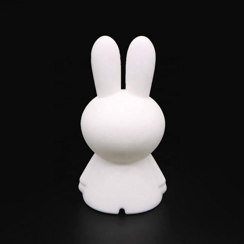the miffy