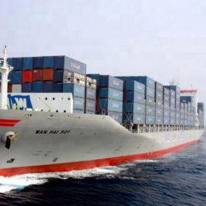 námořní doprava