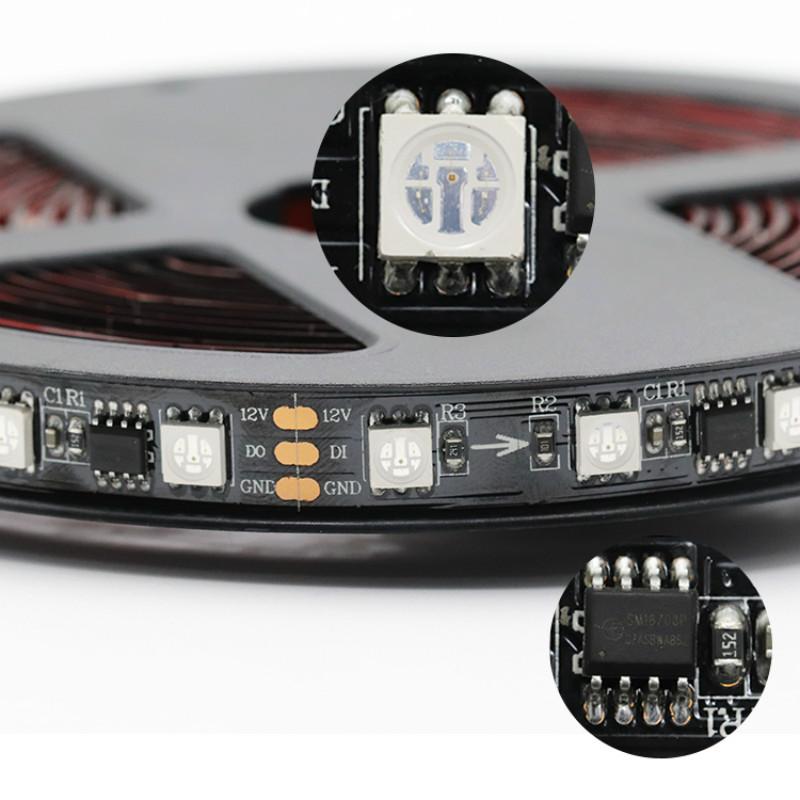 Addressable LED Strip