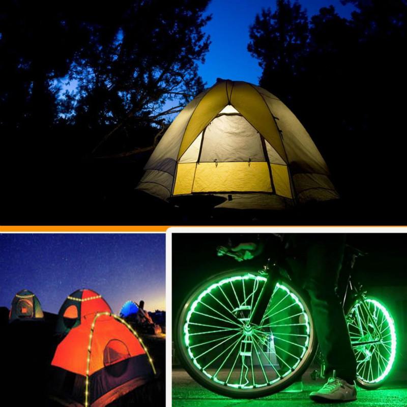 Camping led strip