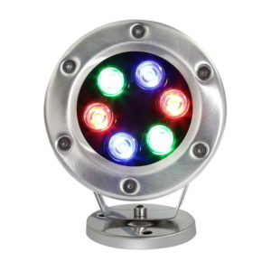 RGB Pool LED Light